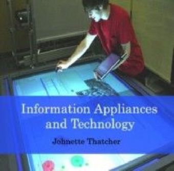 Information Appliances and Technology