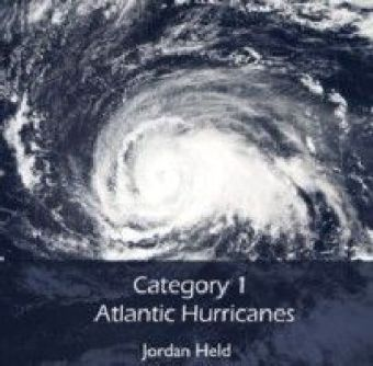 Category 1 Atlantic hurricanes