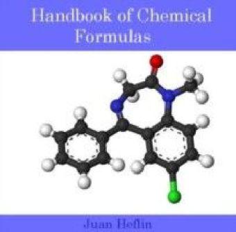 Handbook of Chemical Formulas