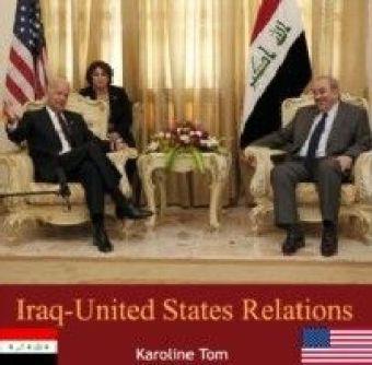 Iraq-United States Relations