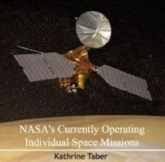 NASA's Currently Operating Individual Space Missions