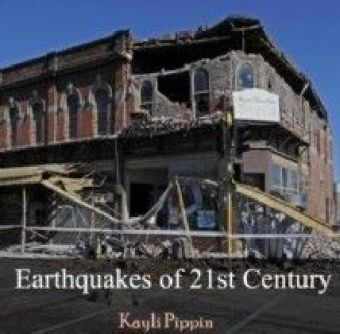 Earthquakes of 21st Century