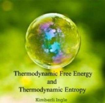 Thermodynamic Free Energy and Thermodynamic Entropy