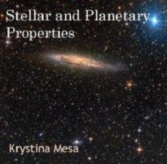 Stellar and Planetary Properties
