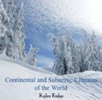 Continental and Subarctic Climates of the World