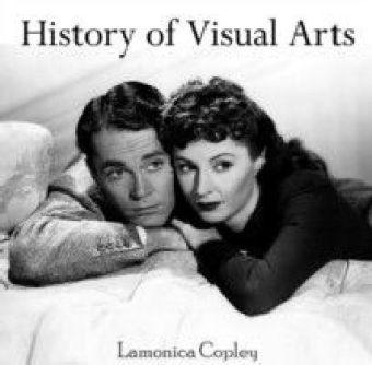 History of Visual Arts