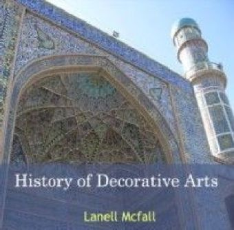 History of Decorative Arts