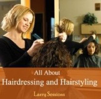 All About Hairdressing and Hairstyling