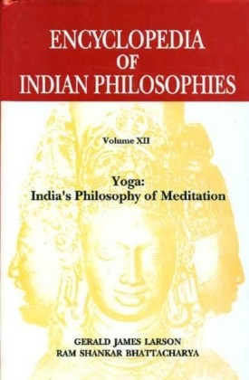 Encyclopedia of Indian Philosophies (Vol. 12)