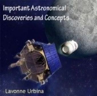 Important Astronomical Discoveries and Concepts