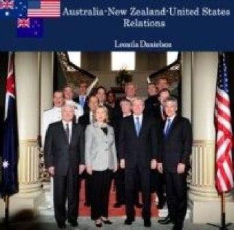 Australia-New Zealand-United States Relations