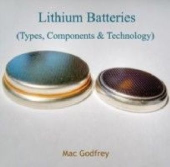 Lithium Batteries (Types, Components & Technology)