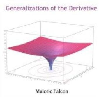 Generalizations of the Derivative