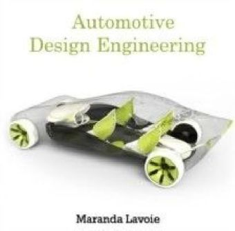 Automotive Design Engineering