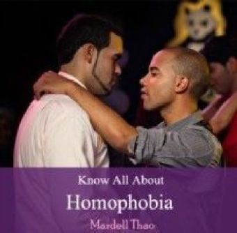 Know All About Homophobia