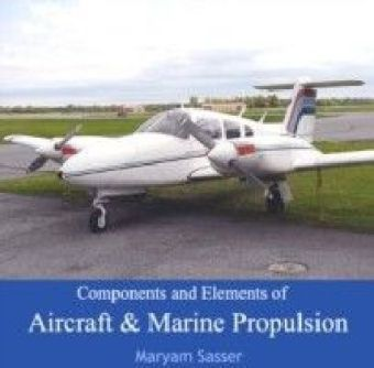Components and Elements of Aircraft & Marine Propulsion