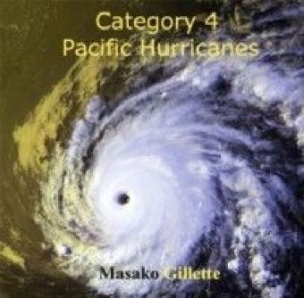 Category 4 Pacific Hurricanes