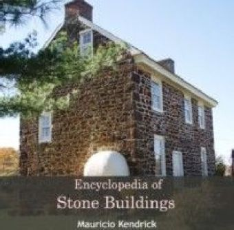 Encyclopedia of Stone Buildings