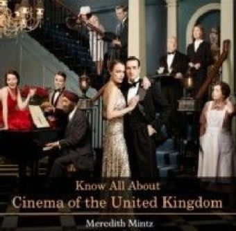 Know All About Cinema of the United Kingdom