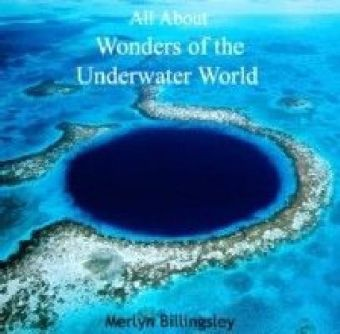 All About Wonders of the Underwater World