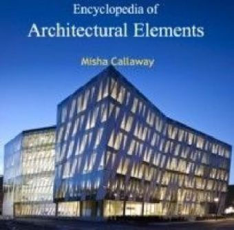 Encyclopedia of Architectural Elements