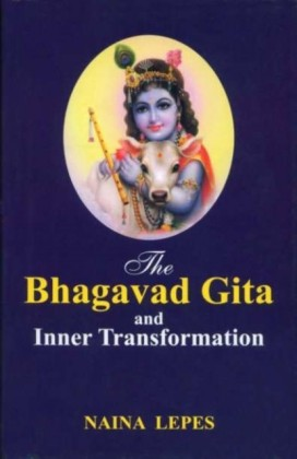 Bhagavad Gita and Inner Transformation