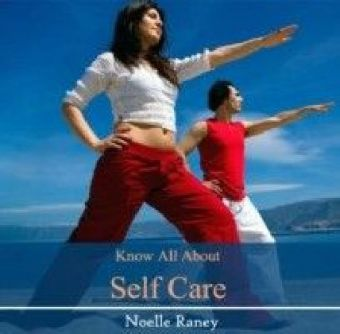 Know All About Self Care