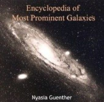 Encyclopedia of Most Prominent Galaxies