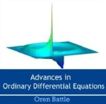 Advances in Ordinary Differential Equations