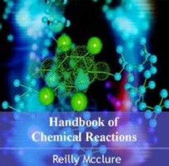 Handbook of Chemical Reactions