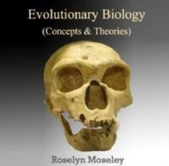 Evolutionary Biology (Concepts & Theories)