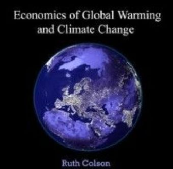 Economics of Global Warming and Climate Change