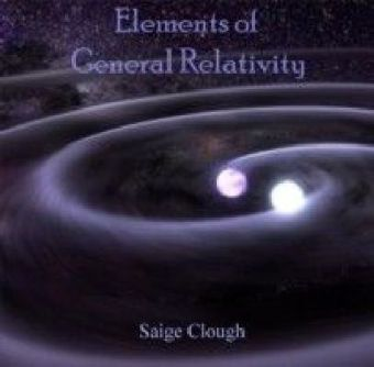 Elements of General Relativity
