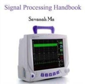 Signal Processing Handbook