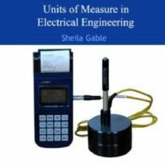 Units of Measure in Electrical Engineering