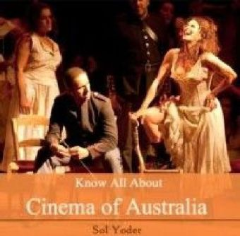 Know All About Cinema of Australia