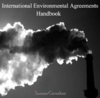 International Environmental Agreements Handbook