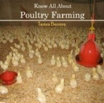 Know All About Poultry Farming