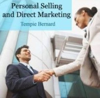 Personal Selling and Direct Marketing