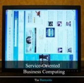 Service-Oriented Business Computing