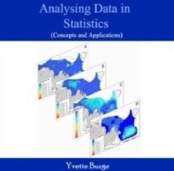 Analysing Data in Statistics (Concepts and Applications)