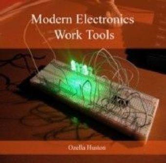 Modern Electronics Work Tools