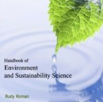 Handbook of Environment and Sustainability Science