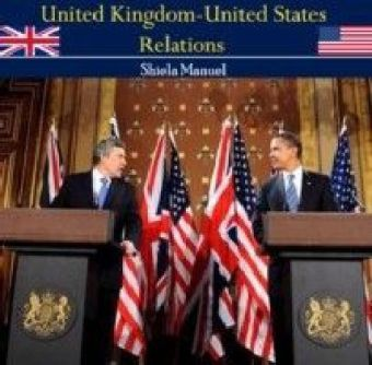 United Kingdom-United States Relations