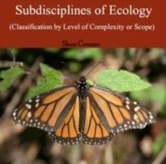 Subdisciplines of Ecology (Classification by Level of Complexity or Scope)