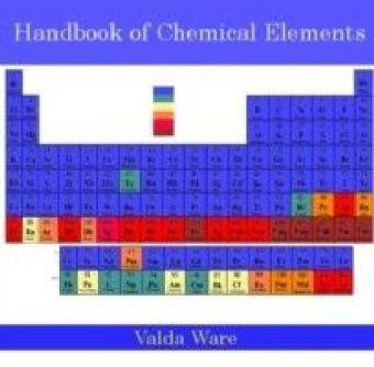 Handbook of Chemical Elements