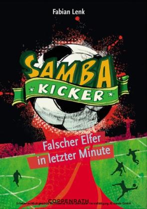 Samba Kicker - Band 3