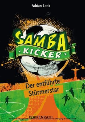 Samba Kicker - Band 4