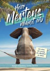 Herr Mertens nimmt ab Cover