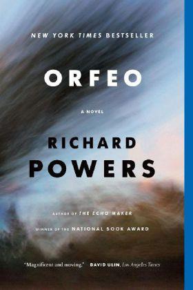 Orfeo, English edition
